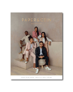 PAPER & COIN Magazine Vol. 3