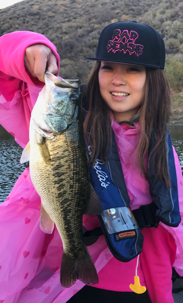 Castaic Fishing and Lake Conditions – 11/30/2019