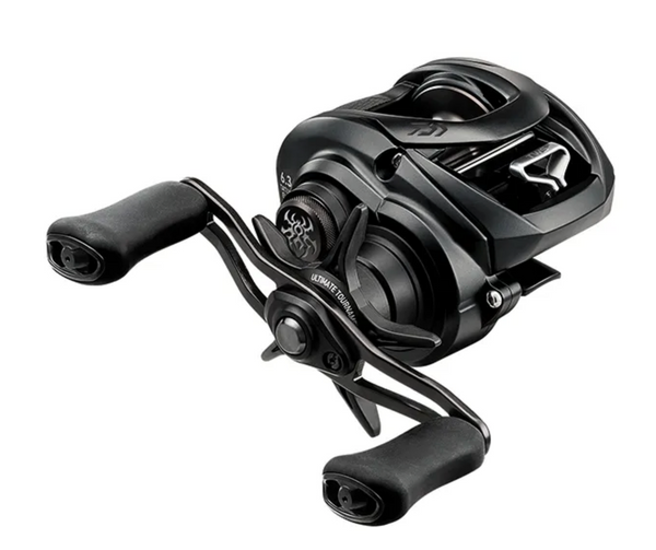 Daiwa Launches a New Lighter, More Compact Tatula SV Reel