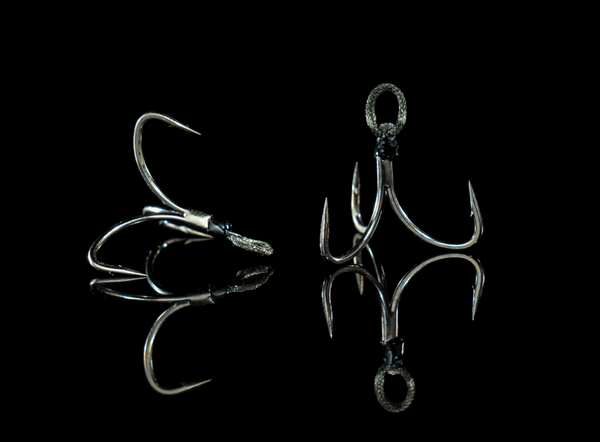 Savage Gear Savage Grip Treble Hook