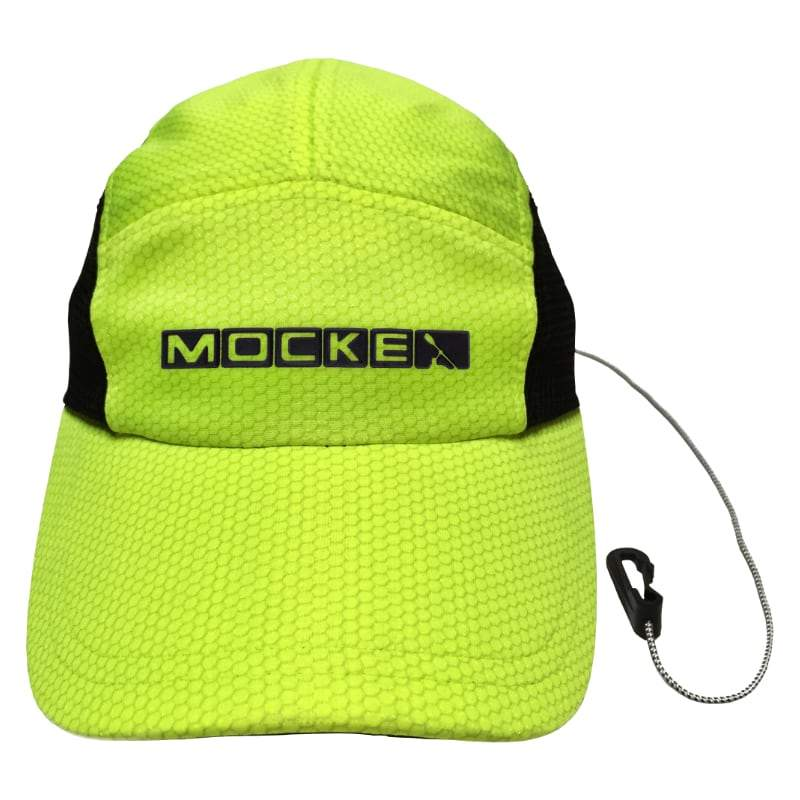 Mocke Fly Dry Cap yellow