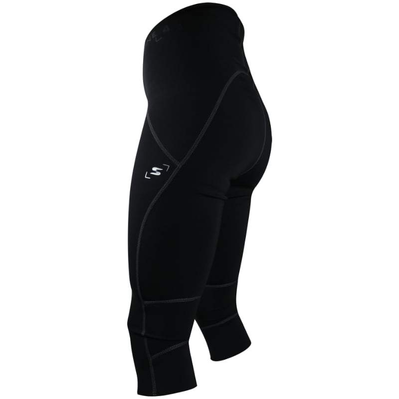 Sandiline One42 0,5 mm neoprene3/4 overknee pants black