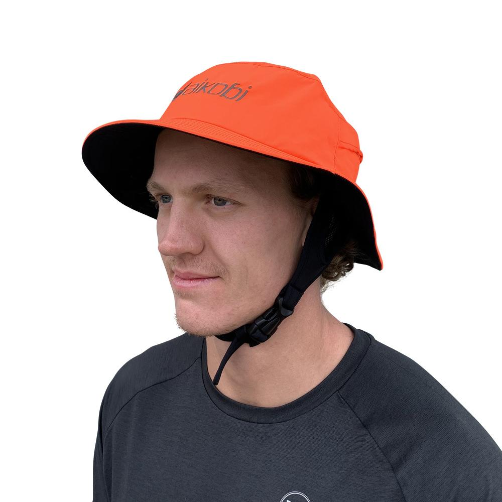 Vaikobi Downwind surfski hat orange