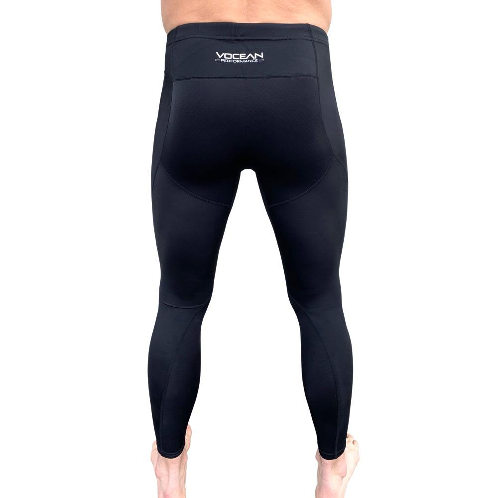Vaikobi V Ocean Paddle Pants black back