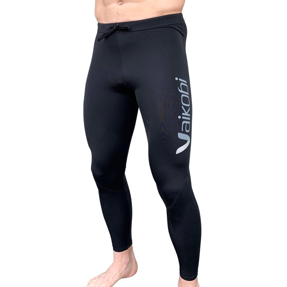 Vaikobi V Ocean Paddle Pants black profile