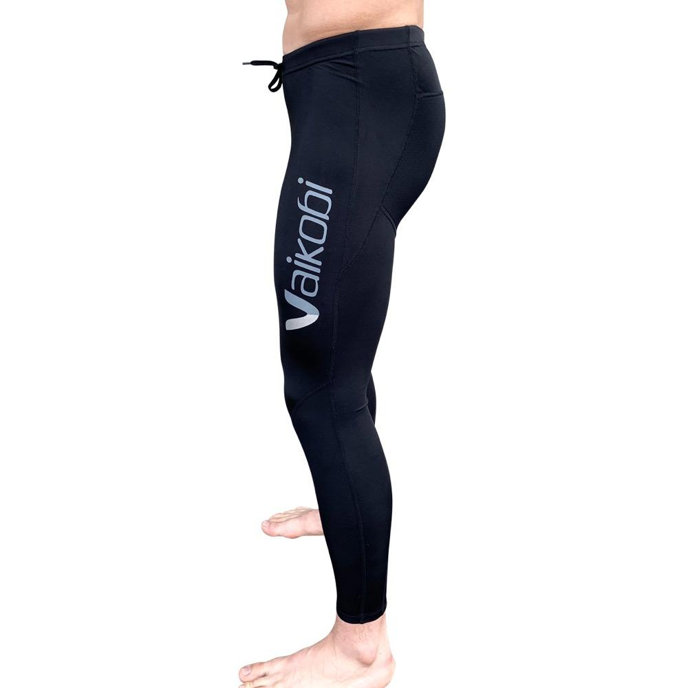 Vaikobi V Ocean Paddle Pants black side