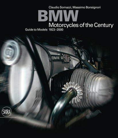 BMW: Motorcycles of the Century
