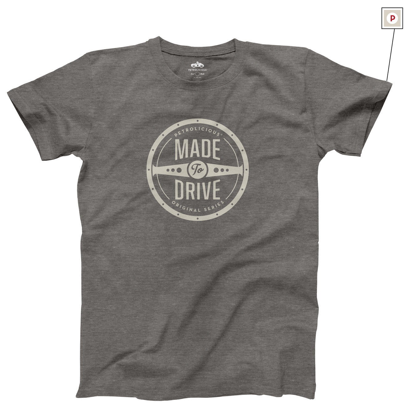 Made To Drive (New)