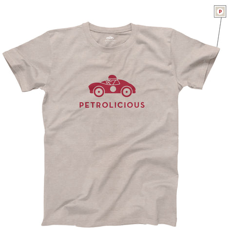 The Petrolicious Shirt (New)