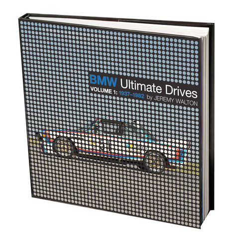 BMW Ultimate Drives Vol. 1: 1937 - 1982