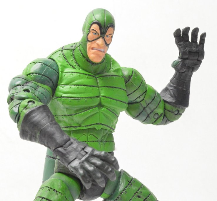 figurine marvel scorpion