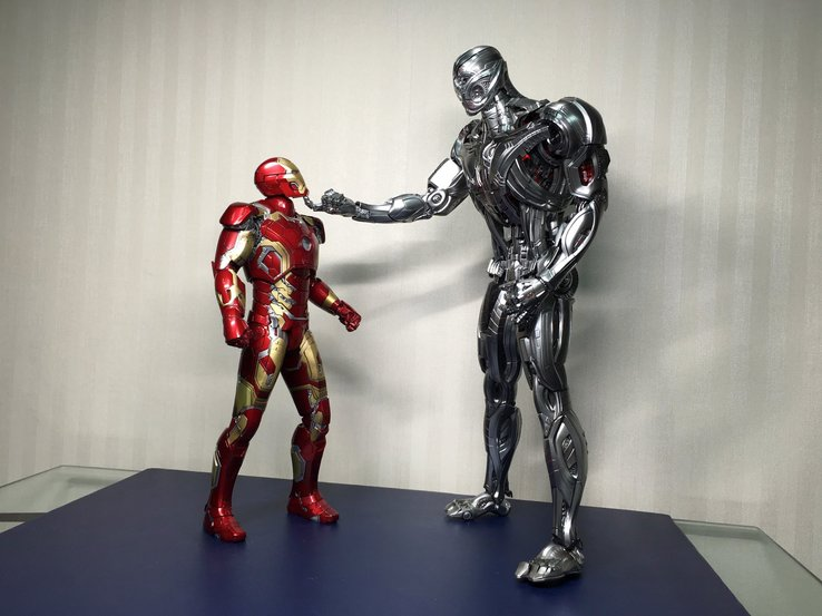 figurine ultron