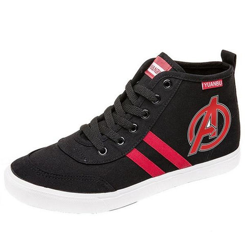 Basket Avengers-Marvel World Shop