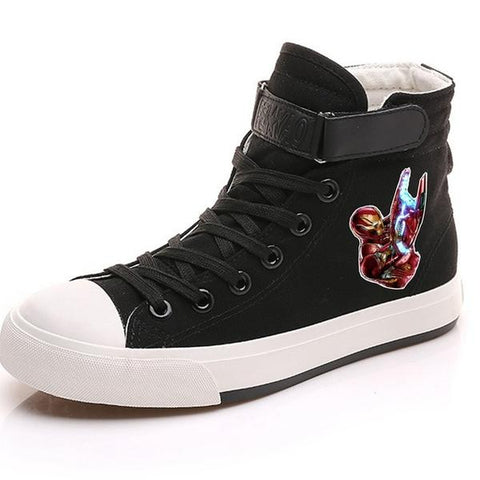 Chaussures Marvel Iron Man
