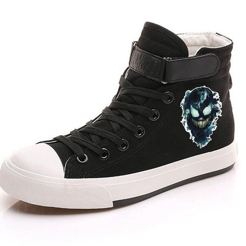 Basket Marvel Venom-Marvel World Shop