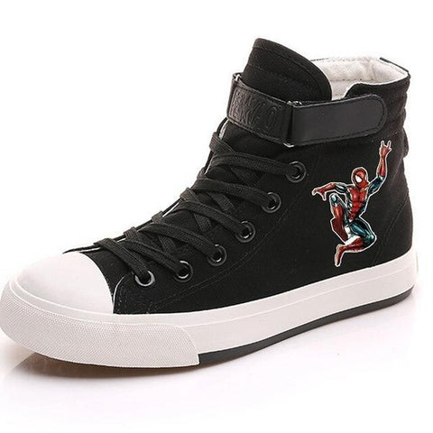 Chaussures Marvel Spiderman 3D