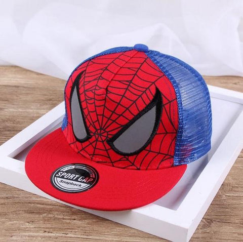 Casquette Marvel Spiderman