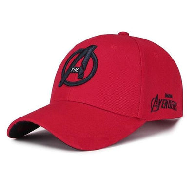 Casquette Marvel Avengers-Marvel World Shop