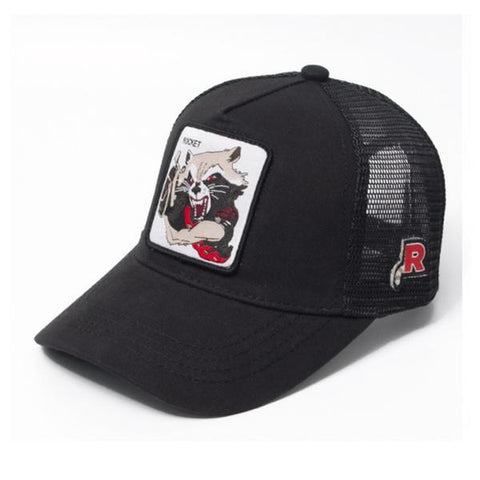 Casquette Marvel Rocket
