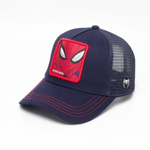 Casquette Marvel Trucker Spiderman