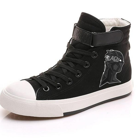 Chaussures Marvel Black Panther-Marvel World Shop