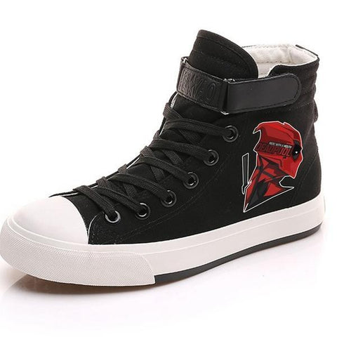 Chaussures Marvel Deadpool