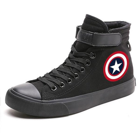 Chaussures Captain America-Marvel World Shop