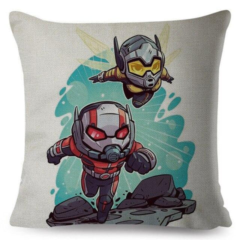 Coussin Ant Man