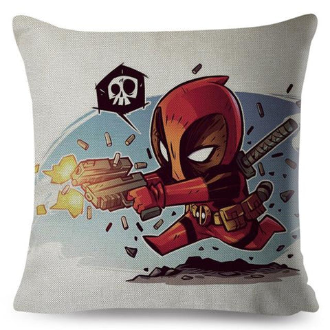 Coussin Marvel Deadpool