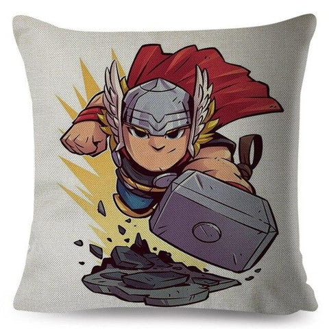 Coussin Thor