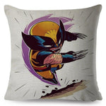 Coussin Wolverine