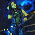 Costume Marvel Gamora