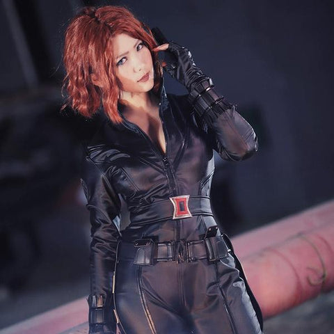 Déguisement Marvel Black Widow