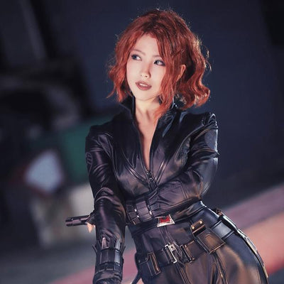 Déguisement Black Widow-Marvel World Shop