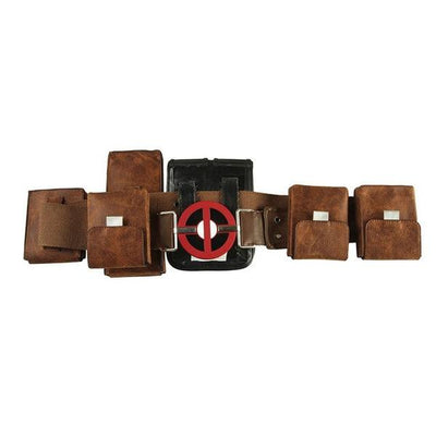 Déguisement Deadpool-Marvel World Shop