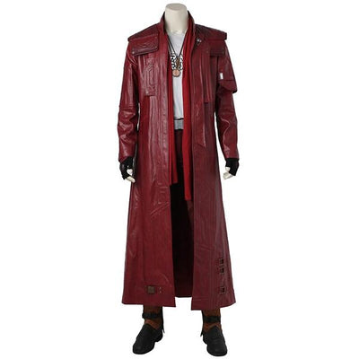 Déguisement Star Lord-Marvel World Shop