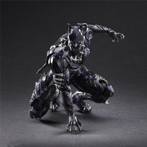 Figurine Marvel Black Panther