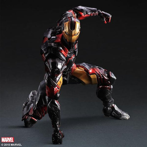 Figurine Marvel Iron Man