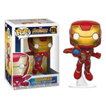 Figurine Pop Marvel Iron Man