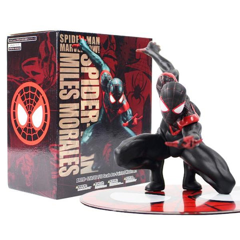 Figurine Marvel Spiderman Miles Morales
