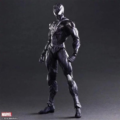 Figurine Marvel Spiderman Noir
