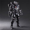 Figurine War Machine-Marvel World Shop