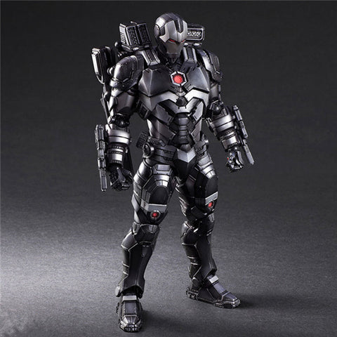 Figurine Marvel War Machine