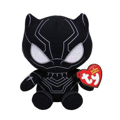 Peluche Black Panther