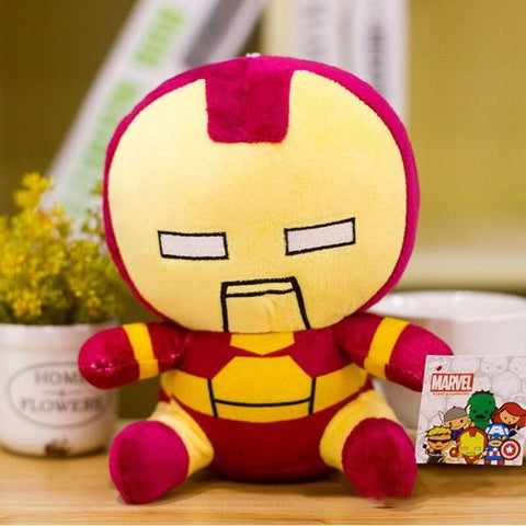 Peluche Marvel Iron Man