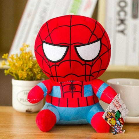 Peluche Marvel Spiderman