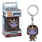 Porte-Clés Funko Pop Thanos