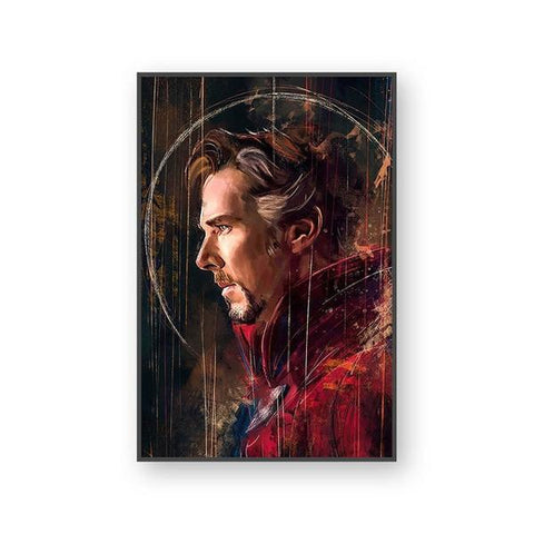 Tableau Marvel Doctor Strange