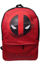 Sac à Dos Deadpool Logo