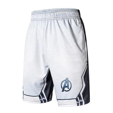 Short Avengers Endgame-Marvel World Shop